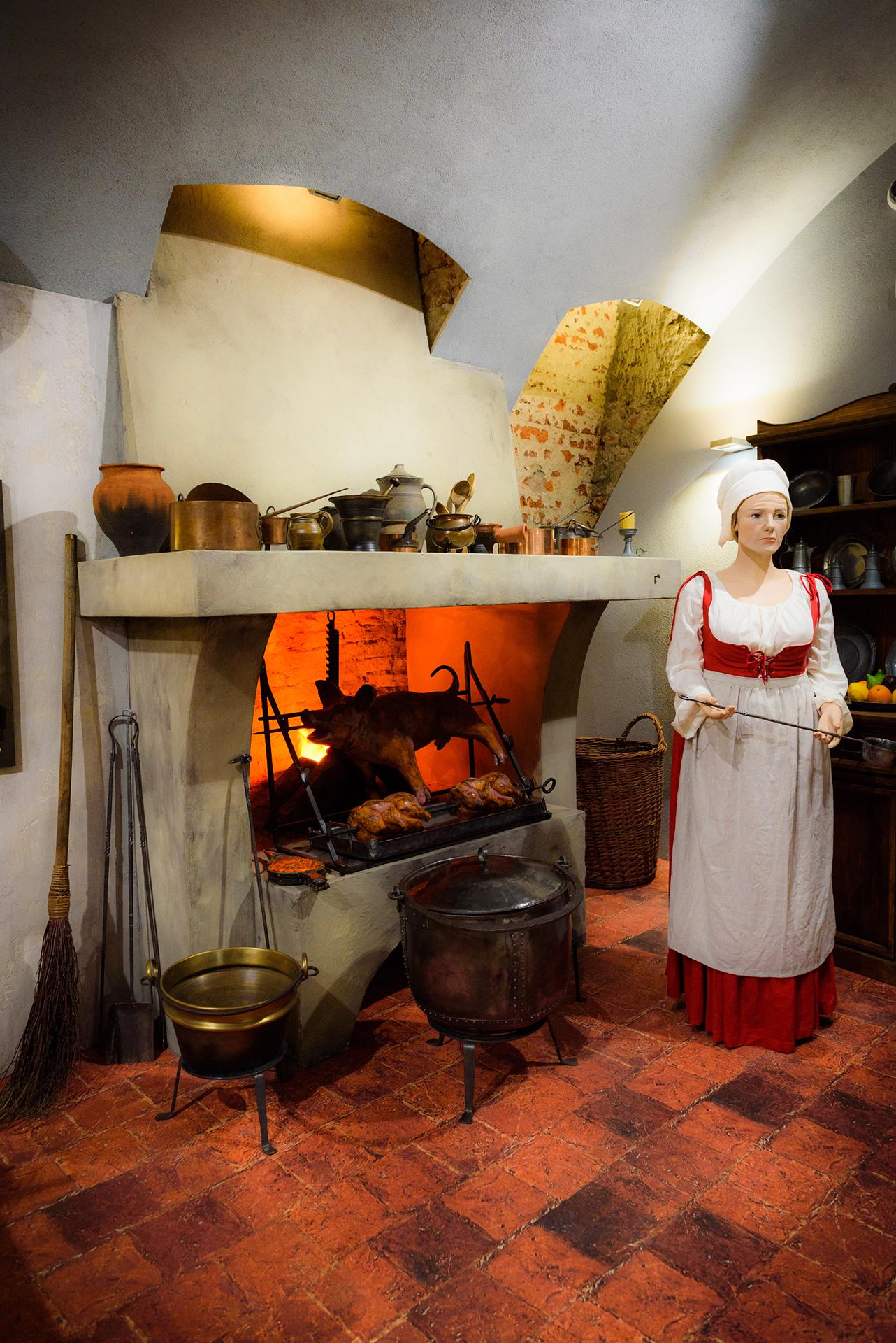 Kuchnia mieszczańska