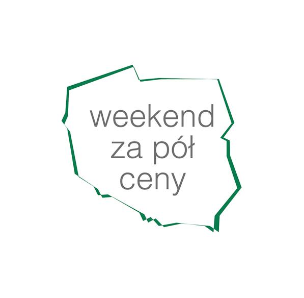 """6-7 października """"Weekend za pół ceny""""!"""